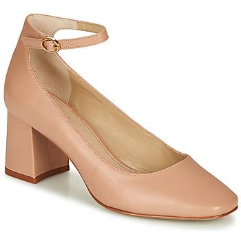 Pantofi Femei Pantofi cu toc André JASMINE Nude