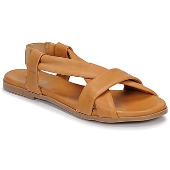 Pantofi Femei Sandale  André BABACO Camel