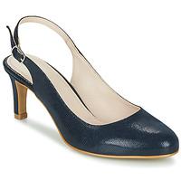 Pantofi Femei Pantofi cu toc André POMARETTE Albastru