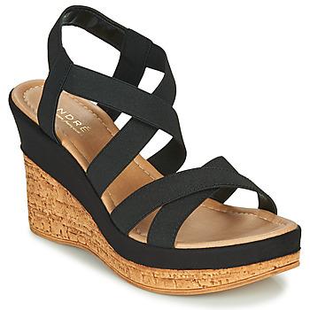 Pantofi Femei Sandale  André BEE Negru