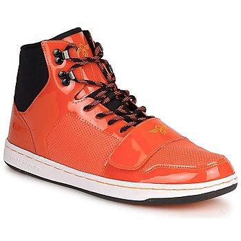 Pantofi Femei Pantofi sport stil gheata Creative Recreation W CESARIO Portocaliu