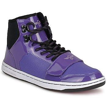 Pantofi Femei Pantofi sport stil gheata Creative Recreation W CESARIO Violet