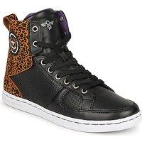 Pantofi Femei Pantofi sport stil gheata Creative Recreation W SOLANO Negru