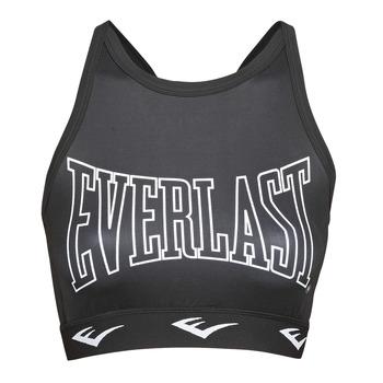 Îmbracaminte Femei Bustiere sport Everlast DURAN Negru / Alb