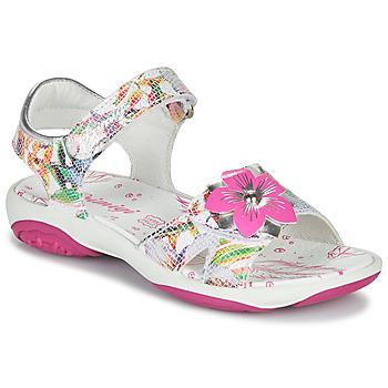 Pantofi Fete Sandale  Primigi 5383500 Multicolor