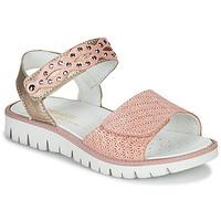 Pantofi Fete Sandale  Primigi 5386911 Roz