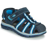 Pantofi Băieți Sandale sport Primigi 5392400 Bleumarin / Albastru