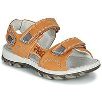 Pantofi Băieți Sandale  Primigi 5391133 Portocaliu