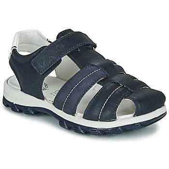 Pantofi Băieți Sandale  Primigi 5391211 Albastru