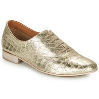 Pantofi Femei Pantofi Derby Karston JOCHOI Auriu