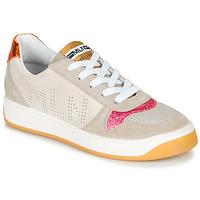 Pantofi Femei Pantofi sport Casual Meline GEYSON Bej