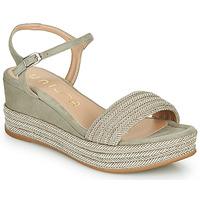 Pantofi Femei Sandale  Unisa KATIA Nude