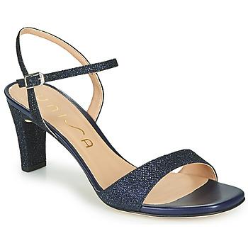Pantofi Femei Sandale  Unisa MABRE Albastru