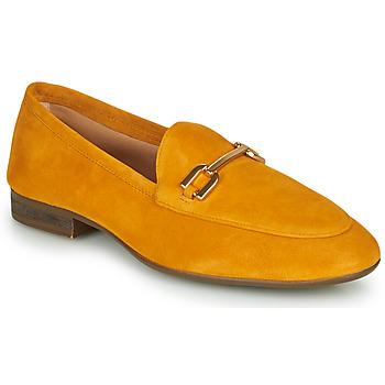 Pantofi Femei Mocasini Unisa DALCY MuȘtar