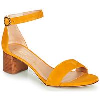 Pantofi Femei Sandale  Unisa GELETE Galben