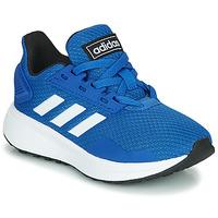 Pantofi Copii Pantofi sport Casual adidas Originals DURAMO 9 K Albastru