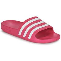 Pantofi Șlapi adidas Originals ADILETTE AQUA Roz