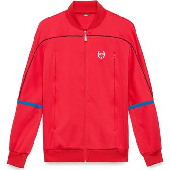 Îmbracaminte Bărbați Bluze îmbrăcăminte sport  Sergio Tacchini Veste  archivio rouge/bleu/noir