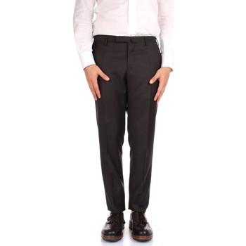 Îmbracaminte Bărbați Pantaloni de costum Incotex 1AT030 1010T Brown