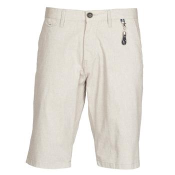 Îmbracaminte Bărbați Pantaloni scurti și Bermuda Tom Tailor  Bej