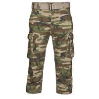 Îmbracaminte Bărbați Pantaloni scurti și Bermuda Schott TR RANGER 51 Kaki