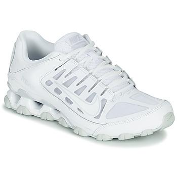 Pantofi Bărbați Fitness și Training Nike REAX 8 Alb