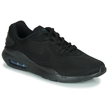 Pantofi Bărbați Pantofi sport Casual Nike AIR MAX OKETO Negru