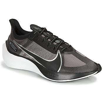 Pantofi Bărbați Trail și running Nike ZOOM GRAVITY Negru