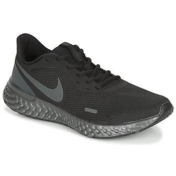 Pantofi Bărbați Multisport Nike REVOLUTION 5 Negru