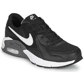 Pantofi Bărbați Pantofi sport Casual Nike AIR MAX EXCEE Negru / Alb