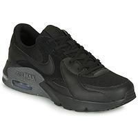 Pantofi Bărbați Pantofi sport Casual Nike AIR MAX EXCEE Negru