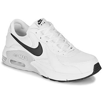 Pantofi Bărbați Pantofi sport Casual Nike AIR MAX EXCEE Alb / Negru