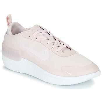 Pantofi Femei Pantofi sport Casual Nike AMIXA Roz / Alb