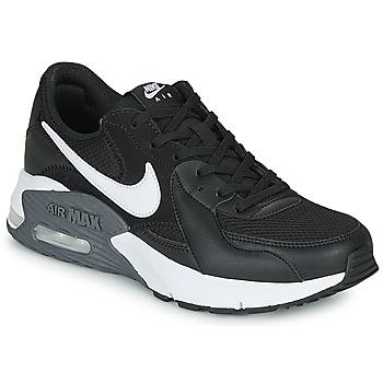 Pantofi Femei Pantofi sport Casual Nike AIR MAX EXCEE Negru / Alb
