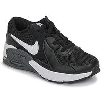 Pantofi Copii Pantofi sport Casual Nike AIR MAX EXCEE PS Negru / Alb