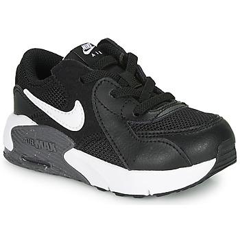 Pantofi Copii Pantofi sport Casual Nike AIR MAX EXCEE TD Negru / Alb