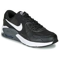 Pantofi Copii Pantofi sport Casual Nike AIR MAX EXCEE GS Negru / Alb
