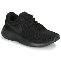 Pantofi Copii Pantofi sport Casual Nike TANJUN GS Negru