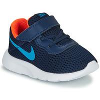 Pantofi Băieți Pantofi sport Casual Nike TANJUN TD Albastru