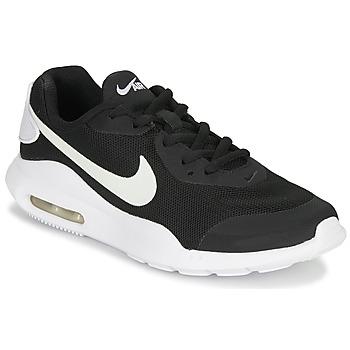 Pantofi Copii Pantofi sport Casual Nike AIR MAX OKETO GS Negru / Alb