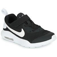 Pantofi Copii Pantofi sport Casual Nike AIR MAX OKETO PS Negru / Alb