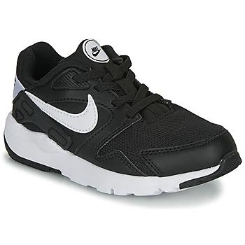 Pantofi Copii Pantofi sport Casual Nike LD VICTORY PS Negru / Alb
