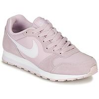 Pantofi Fete Pantofi sport Casual Nike MD RUNNER 2 PE GS Roz
