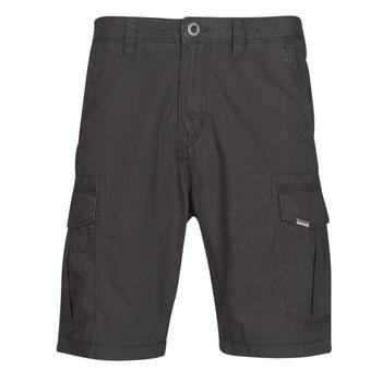 Îmbracaminte Bărbați Pantaloni scurti și Bermuda Volcom MITER II CARGO SHORT Black