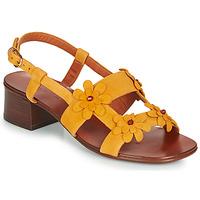 Pantofi Femei Sandale  Chie Mihara QUESIA Galben