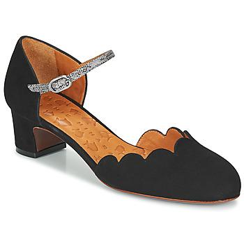 Pantofi Femei Pantofi cu toc Chie Mihara UKUMA Negru