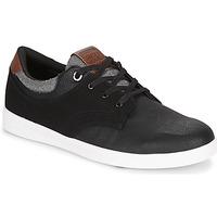Pantofi Bărbați Pantofi sport Casual Jack & Jones SPENCER COMBO Negru