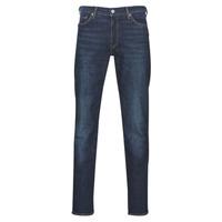 Îmbracaminte Bărbați Jeans slim Levi's 511™ SLIM FIT Galben-grâu