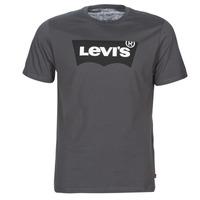 Îmbracaminte Bărbați Tricouri mânecă scurtă Levi's HOUSEMARK GRAPHIC TEE Gri