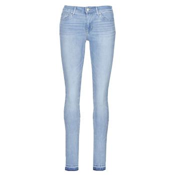 Îmbracaminte Femei Jeans skinny Levi's 711 SKINNY To / The / Wire